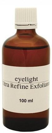 Holy Land Eyelight Ultra Refine Exfoliator - Комбинированный поверхностный пилинг на основе фруктовых экстрактов 100мл - фото 6104