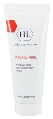 Holy Land Reveal Peel With Natural Alpha Hydroxy Acids - Пилинг - гель с натуральными фруктовыми экстрактами 75мл - фото 6107