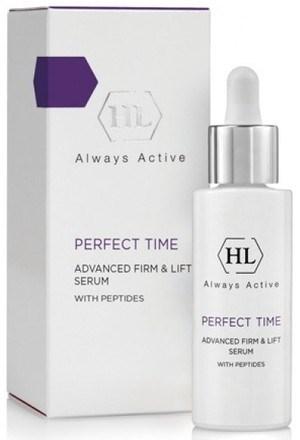 Holy Land Perfect Time Advanced Firm & Lift Serum - Сыворотка интенсивная корректирующая 30мл - фото 6108