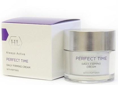 Holy Land Perfect Time Daily Firming Cream - Крем дневной укрепляющий обновляющий 250мл - фото 6110