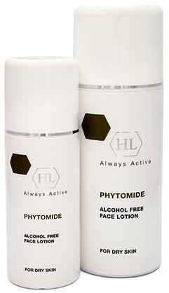 Holy Land Phytomide Alcohol Free Face Lotion - Лосьон - лифтинг с соком алое и экстрактом лекарственных растений 250мл - фото 6119