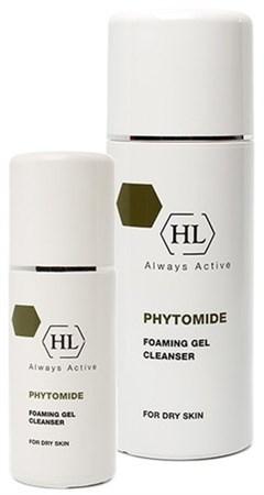 Holy Land Phytomide Foaming Gel Cleanser - Гель для щадящего очищения кожи 500мл - фото 6123
