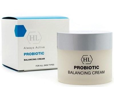 Holy Land ProBiotic Balancing Cream - Крем балансирующий 50мл - фото 6125