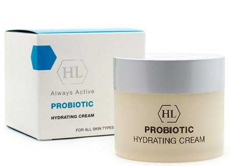 Holy Land ProBiotic Hydrating Cream - Крем увлажняющий 50мл - фото 6127