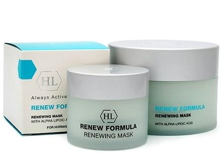 Holy Land Renew Formula Renewing Mask - Маска сокращающая 50мл - фото 6140