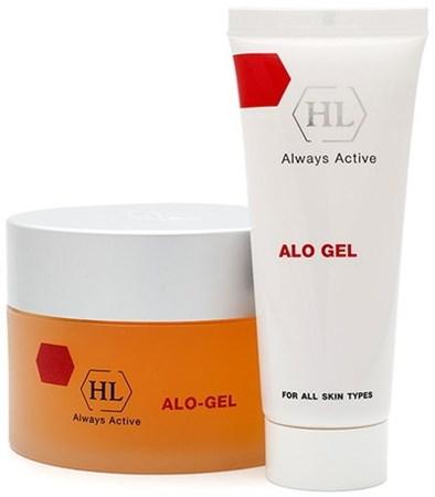 Holy Land Varieties Alo-Gel - Увлажняющий гель для всех типов кожи 70мл - фото 6146