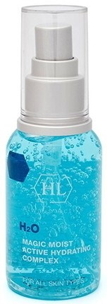 Holy Land H2O Magic Moist - Гель увлажняющий восстанавливающий 50мл - фото 6149