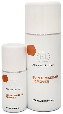 Holy Land Varieties Super Make-Up Remover - Специальный лосьон для удаления макияжа 125мл - фото 6153