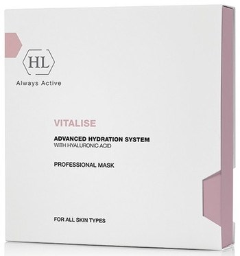 Holy Land Vitalise Advanced Hydration System Professional Mask - Маска для глубокого увлажнения 1шт - фото 6158