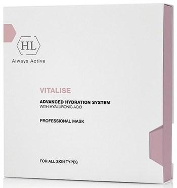 Holy Land Vitalise Advanced Hydration System Professional Mask - Маска для глубокого увлажнения 5шт - фото 6159