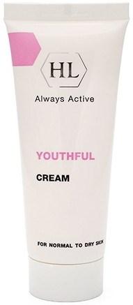 Holy Land Youthful Cream For Normal To Dry Skin - Крем увлажняющий для сухой кожи 70мл - фото 6170