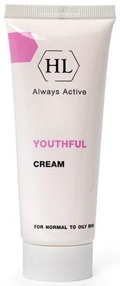 Holy Land Youthful Cream For Normal To Oily Skin - Крем для жирной кожи 70мл - фото 6171