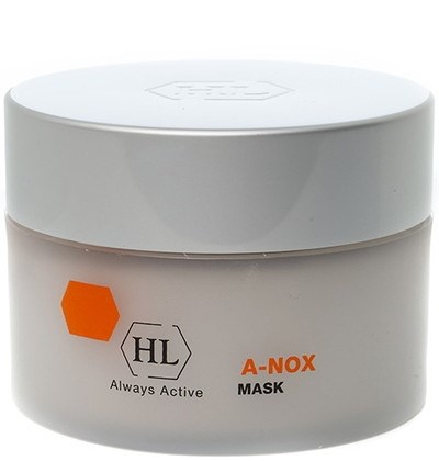 Holy Land A-Nox Mask - Маска сокращающая 250мл - фото 6186