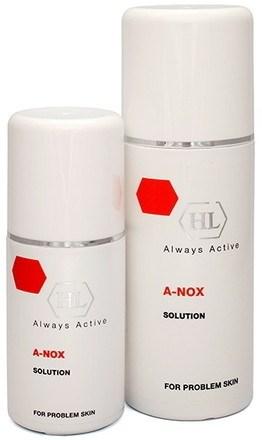 Holy Land A-Nox Solution - Размягчающий раствор 125мл - фото 6187
