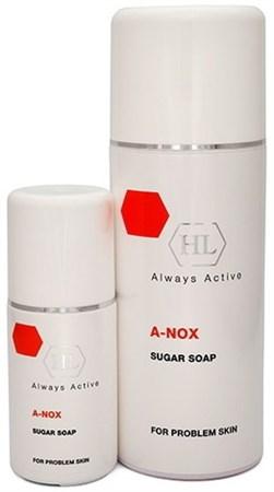 Holy Land A-Nox Sugar Soap - Сахарное мыло 500мл - фото 6189
