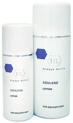 Holy Land Azulene Face Lotion - Лосьон для лица 500мл - фото 6192