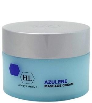 Holy Land Azulene Massage Cream - Крем массажный 250мл - фото 6196