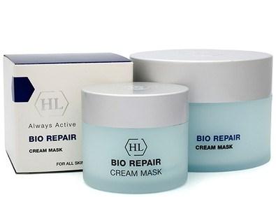 Holy Land Bio Repair cream mask - Маска питательная 250мл - фото 6198