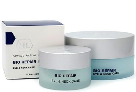 Holy Land Bio Repair Eye & Neck care - Крем для век и шеи 140мл - фото 6200