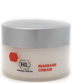 Holy Land Massage Cream- Крем для массажа 250мл - фото 6211