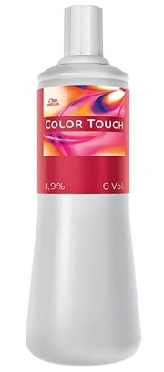 Wella Professionals Color Touch Emulsion - Оксид 1.9% для красок илюмина и колортач 1000мл - фото 6227