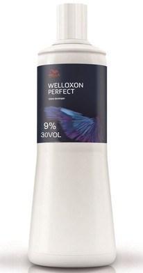 Wella Professionals Koleston Perfect Welloxon - Окисид 9% для окрашивания волос 1000мл - фото 6233