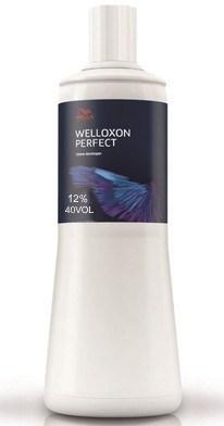 Wella Professionals Koleston Perfect Welloxon - Окисид 12% для окрашивания волос 1000мл - фото 6234