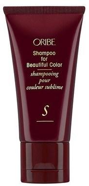 Oribe Color Shampoo for Beautiful Color - Шампунь Великолепие цвета для окрашенных волос 50мл - фото 6464