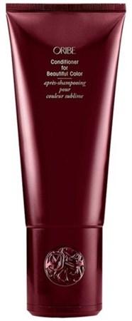 Oribe Color Conditioner for Beautiful Color - Кондиционер Великолепие цвета для окрашенных волос 200мл - фото 6466
