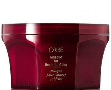 Oribe Color Masque for Beautiful Color - Маска Великолепие цвета для окрашенных волос 175мл - фото 6469