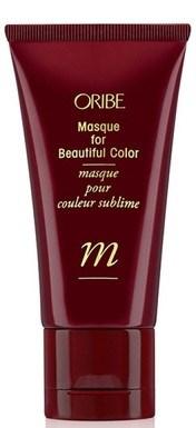 Oribe Color Masque for Beautiful Color - Маска Великолепие цвета для окрашенных волос 50мл - фото 6470