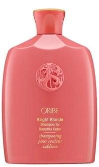 Oribe Shampoo Bright Blonde - Шампунь Великолепие цвета для светлых волос 1000мл - фото 6473