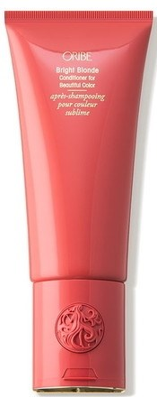 Oribe Conditioner Bright Blonde - Кондиционер Великолепие цвета для светлых волос 200мл - фото 6477