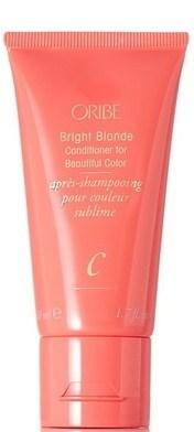 Oribe Conditioner Bright Blonde - Кондиционер Великолепие цвета для светлых волос 50мл - фото 6478