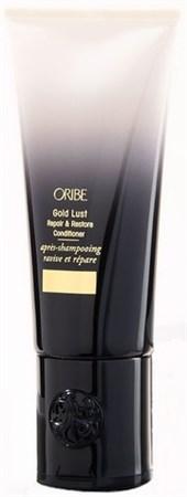 Oribe Gold Lust Repair & Restore Conditioner - Кондиционер восстанавливающий Роскошь золота 200мл - фото 6503