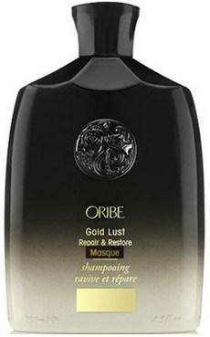 Oribe Gold Lust Transformative Masque - Маска преобразующая Роскошь золота 1000мл - фото 6505