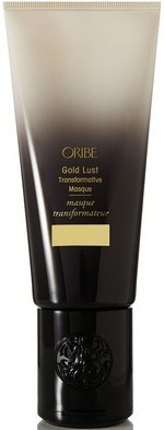 Oribe Gold Lust Transformative Masque - Маска преобразующая Роскошь золота 150мл - фото 6506