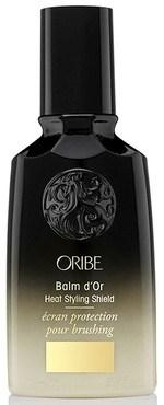 Oribe Balm d'Or Heat Styling Shield - Бальзам термозащитный роскошь золото 100мл - фото 6507