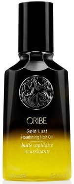 Oribe Gold Lust Hair Nourishing Oil - Питательное масло для волос Роскошь золота 50мл - фото 6508