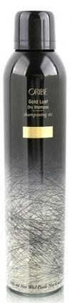 Oribe Gold Lust Dry Shampoo - Сухой шампунь для восстановления волос Роскошь золота 286мл - фото 6511