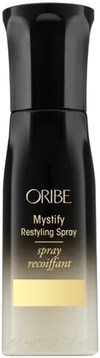 Oribe Mystify Restyling Spray - Спрей для возрождения укладки Роскошь золота 175мл - фото 6512