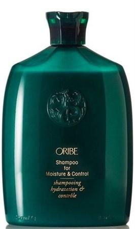 """Oribe Shampoo for Moisture and Control - Шампунь """"Источник красоты"""" для увлажнения и контроля 250мл - фото 6521"""