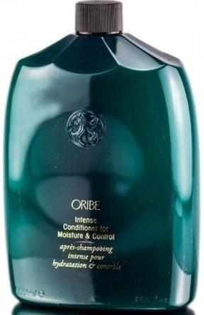 """Oribe Intense Conditioner for Moisture and Control - Кондиционер """"Источник красоты"""" интенсивный восстанавливающий для увлажнения и контроля 1000мл - фото 6522"""
