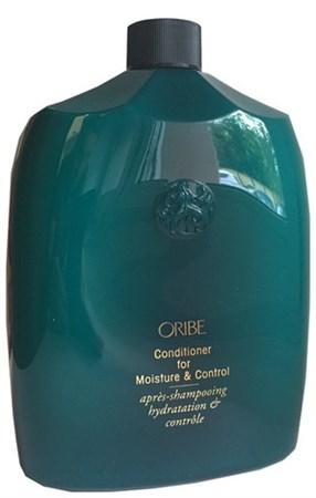 """Oribe Conditioner for Moisture and Control - Кондиционер """"Источник красоты"""" восстанавливающий для увлажнения и контроля 1000мл - фото 6523"""