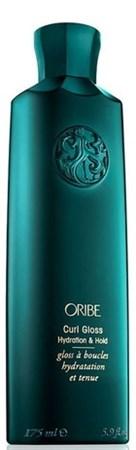 Oribe Curl Gloss Hydration & Hold - Гель-блеск для увлажнения и фиксации вьющихся волос 175мл - фото 6530