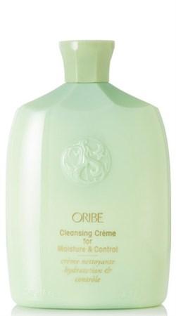 Oribe Cleansing Creme for Moisture & Control - Крем очищающий для увлажнения и контроля 250мл - фото 6535