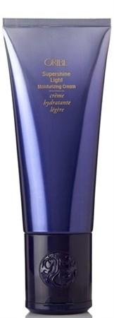 Oribe Supershine Light Moisturizing Cream - Крем легкий увлажняющий для блеска 150мл - фото 6541