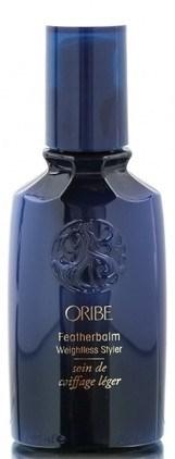 Oribe Brilliance & Shine Featherbalm Weightless Styler - Невесомый бальзам для стайлинга без границ 100мл - фото 6544