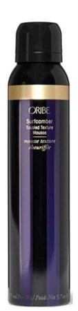 Oribe Surfcomber Tousled Texture Mousse - Мусс текстурирующий для создания естественных локонов 175мл - фото 6546