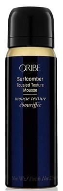 Oribe Surfcomber Tousled Texture Mousse - Мусс текстурирующий для создания естественных локонов 75мл - фото 6547